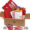 2015 FPW (Fire Prevention Week) In A Box