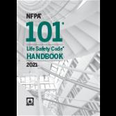 NFPA 101, Life Safety Code Handbook