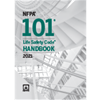 2021 NFPA 101 Handbook - Current Edition