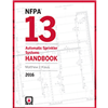 2016 NFPA 13 Handbook - Current Edition