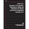 NFPA 1911: Inspection, Maintenance, Testing, and Retirement of In-Service Automotive Fire Apparatus Handbook PDF, 2012 Edition