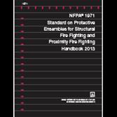 2013 NFPA 1971 Handbook PDF