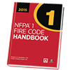 2015 NFPA 1 Handbook - Current Edition