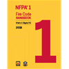 2018 NFPA 1 Handbook - Current Edition