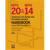 2019 Stationary Fire Pumps and Standpipe Systems Handbookk - Current Edition