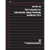 NFPA 45: Standard on Fire Protection for Laboratories Using Chemicals Handbook PDF, 2015 Edition