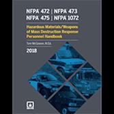 2018 Hazardous Materials/Weapons of Mass Destruction Response Handbook