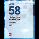 NFPA 58: LP-Gas Code Handbook