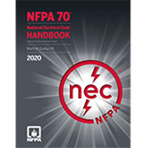 Buy Nfpa 70 National Electrical Code Nec Handbook