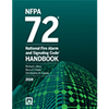 2019 NFPA 72 Handbook - Current Edition