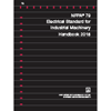 NFPA 79: Electrical Standard for Industrial Machinery Handbook PDF, 2015 Edition