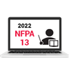 NFPA 13 (2019) Live Virtual Training