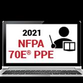 NFPA 70E (2021) - Using the PPE Category Method Live Virtual Training