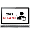 NFPA 99 (2021) Essential Live Virtual Training