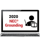 NFPA 70, National Electrical Code (NEC) (2020) System Grounding and Bonding Considerations Live Virtual Training