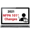 NFPA 101 Changes (2021) Live Virtual Training