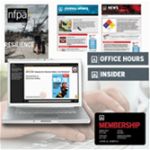 NFPA Online Learning Membership - New or Renew