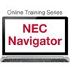 NEC Navigator Online Training