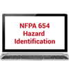 2013 NFPA 654 Hazard Identification Online Training