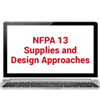 2016 NFPA 13: Water Supplies and Design Approaches for Fire Sprinkler Systems Online Training