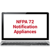 NFPA 72: Notification Appliances (2016) Online Training