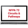 NFPA 72: Fire Alarm Circuits and Pathways (2016) Online Training