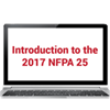 2017 NFPA 25: Introduction to NFPA 25 Online Training
