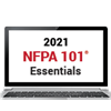 2021 NFPA 101: Life Safety Code Essentials Online Training Series