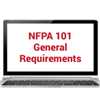 2018 NFPA 101®: Life Safety Code® Essentials General Requirements Online Training