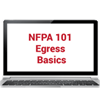 2018 NFPA 101®: Life Safety Code® Essentials: Egress Basics Online Training