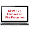 2018 NFPA 101®: Life Safety Code® Essentials: Features of Fire Protection Online Training