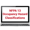 Introduction to 2019 NFPA 13 and Occupancy Hazard Classifications Online Training