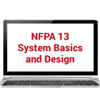 2019 NFPA 13: System Basics and Design Online Training