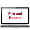 Organizing Fire and Rescue Services Online Training