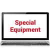 Special Equipment, Processes, and Facilities Online Training