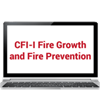 CFI-I Fire Growth and Fire Prevention Online Training