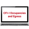 CFI-I Occupancies and Egress Online Training