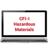 CFI-I Hazardous Materials Online Training