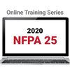 2020 NFPA 25 Online Training