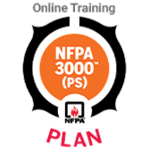 NFPA 3000 (PS): Plan for an Active Shooter/Hostile Event Response Online Training