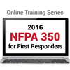 NFPA 350: Safe Confined Space Entry and Work (2016) for First Responders Online Training