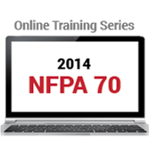 NFPA 70: National Electrical Code (NEC) (2014) Online Training Series