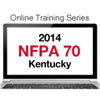 NFPA 70: National Electrical Code (NEC) (2014) Online Training Series - KY Edition