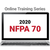 NFPA 70: National Electrical Code (NEC) (2020) Online Training Series