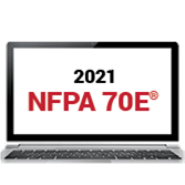 NFPA 70E, Standard for Electrical Safety in the Workplace (2021) Online Training Series