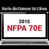 2015 Programa de Cursos En Línea de NFPA 70E