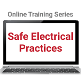 Safe Electrical Work Practices Online Training Series