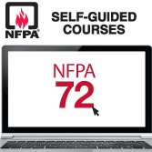 2013 NFPA 72: Self-Guided Online Courses