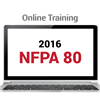 NFPA 80 (2016) Inspection, Testing and Maintenance Requirements for Swinging Fire Doors Online Training
