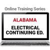 Alabama Electrical Continuing Education Online Training